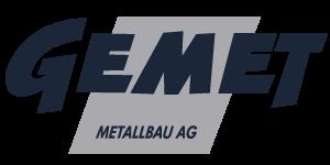 Gemet Metallbau AG Logo